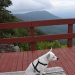 fort mountain lookout skylar