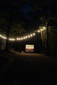 retro shasta night light