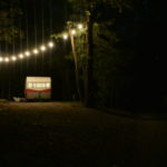 retro shasta night lights