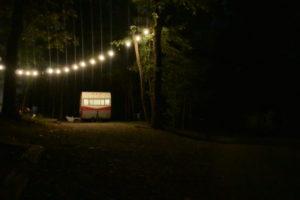 retro shasta night lights