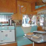 1962 shasta airflyte interior