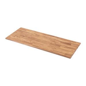 hammarp oak butcher block countertop