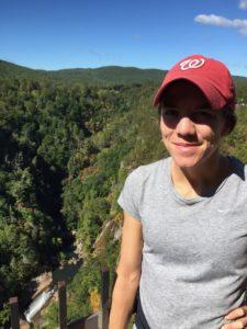kimber tallulah gorge