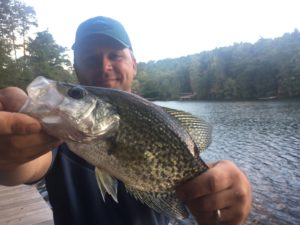 tallulah gorge bass enlarged