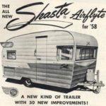 1958 shasta airflyte ad