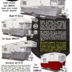 shasta 5 luxury packed models