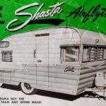 shasta airflyte trailer flyte