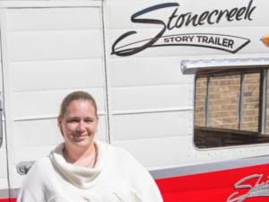 stonecreek story trailer rebecca