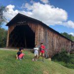 watson mill bridge 33