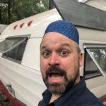 retro camper okefenokee swamp 25 of 116