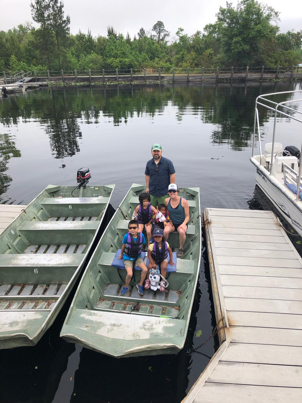 retro camper okefenokee swamp 31 of 116