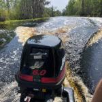 retro camper okefenokee swamp 72 of 116
