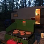 tin can camper lake lanier 1