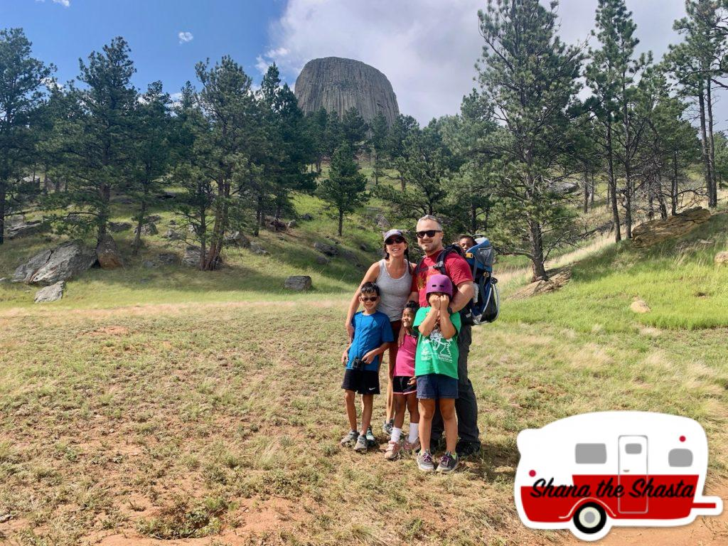 At-the-Base-of-Devils-Tower-Hike