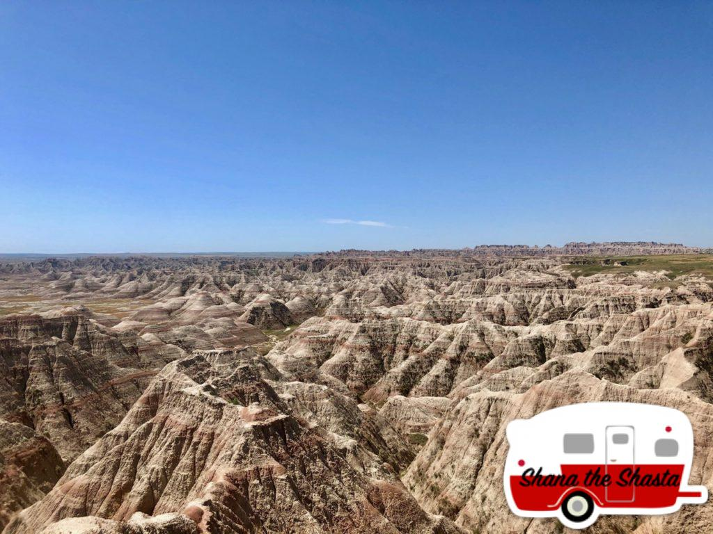 Beautiful-Badlands-South-Dakota