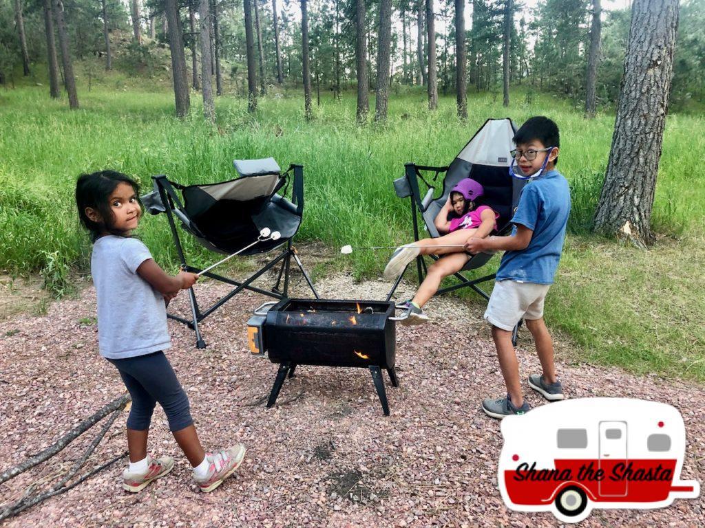 Biolite-Firepit-at-Custer-State-Park