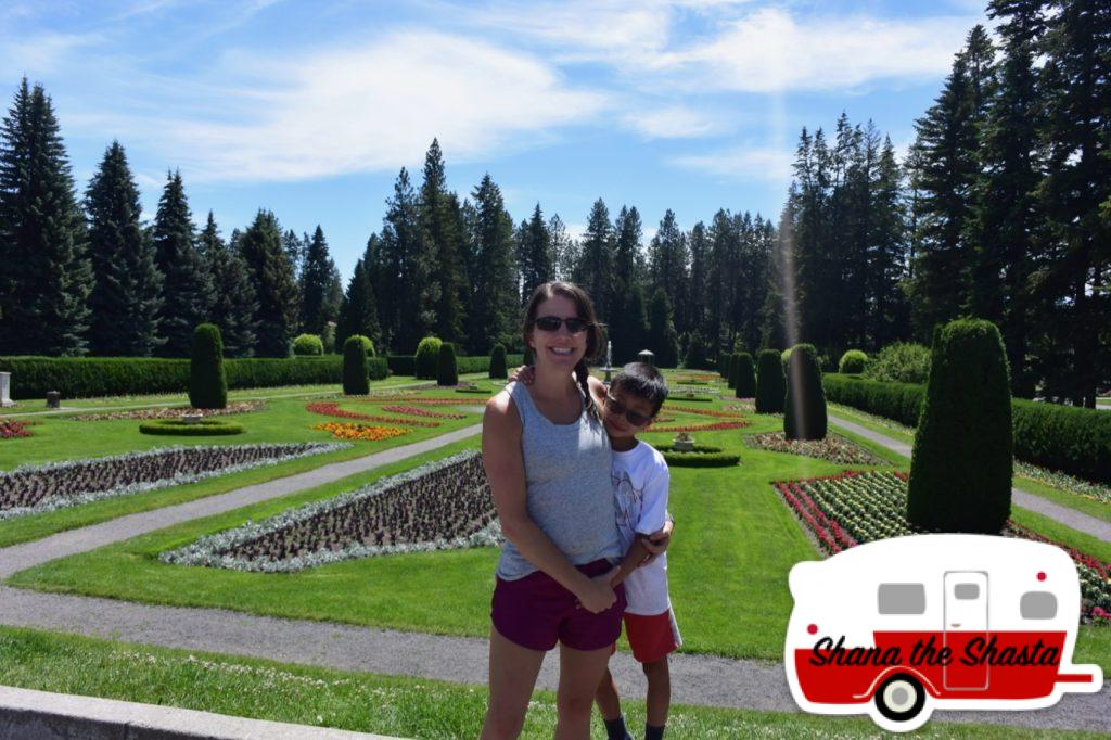 Botanical-Gardens-Manito-Park-Spokane