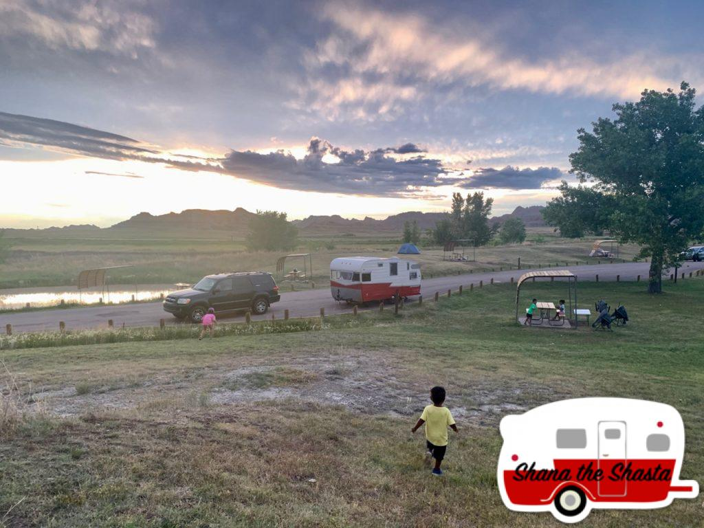 Campsite-47-at-Cedar-Pass-in-Badlands
