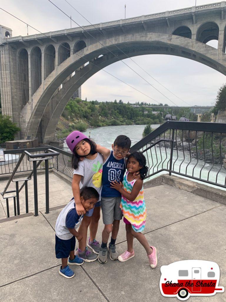 Downtown-Spokane-Archway-Bridge
