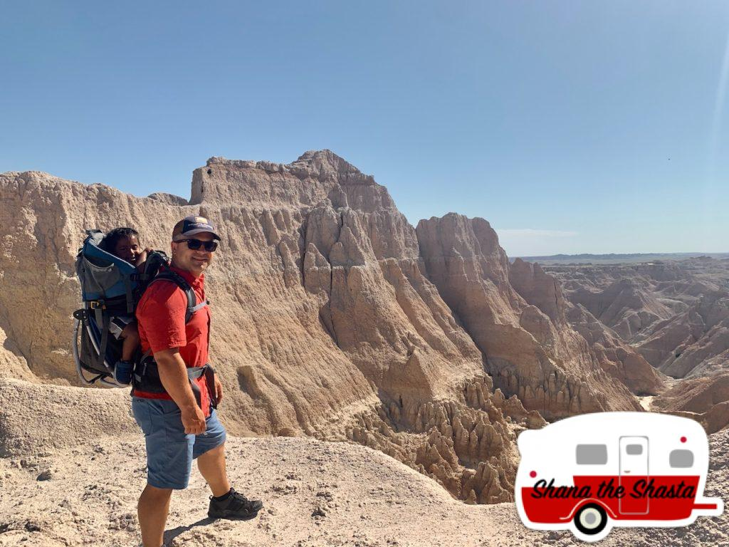 Edge-of-Cliff-in-the-Badlands