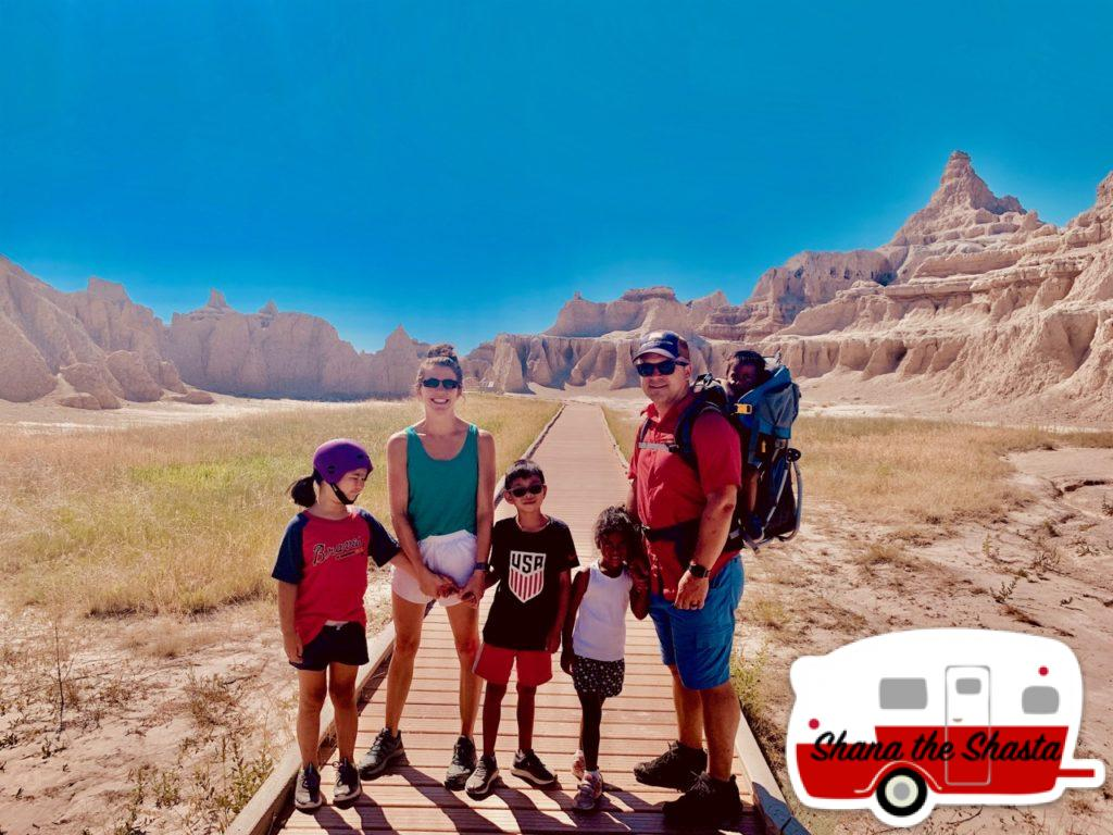 Family-Picture-in-the-Badlands