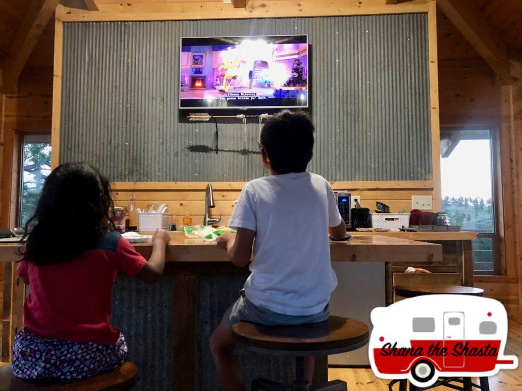 Fire-Tower-TV-Dinners