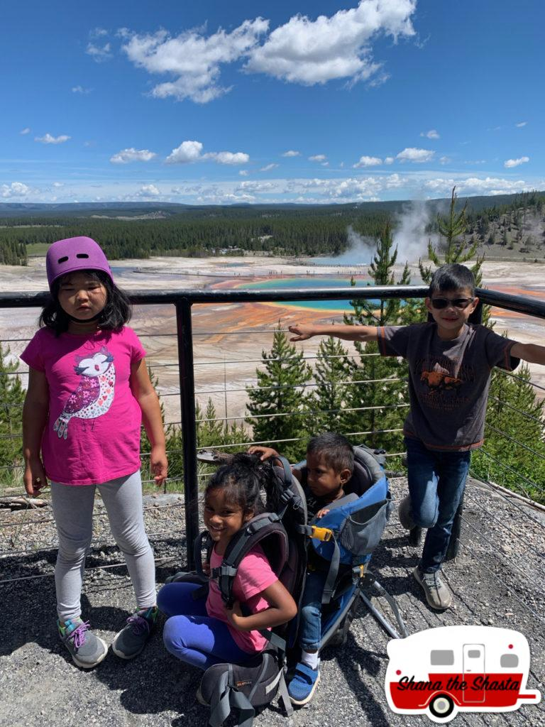 Kids-at-Grand-Prismatic-Overlook