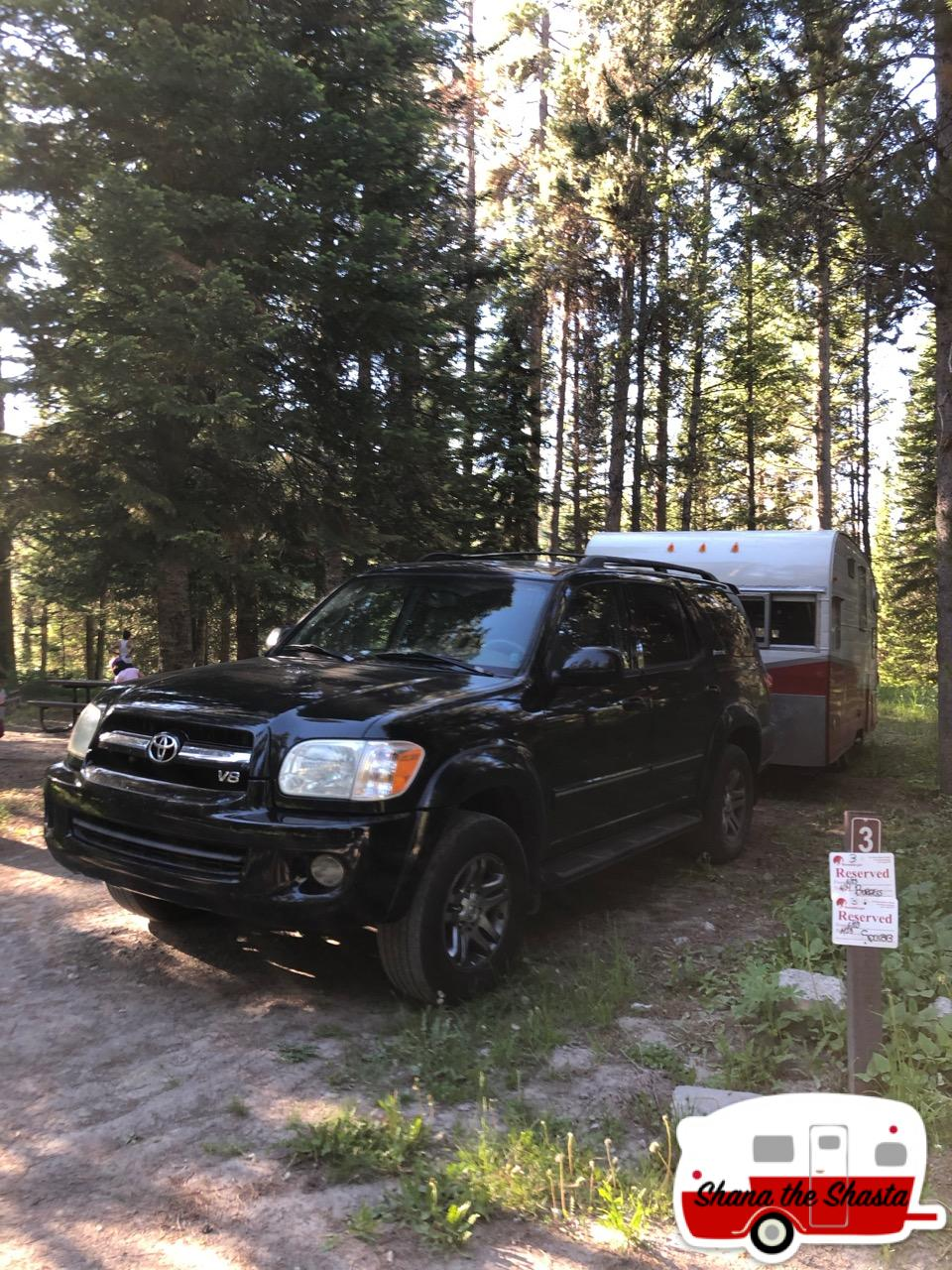 Mike-Harris-Creek-Campground