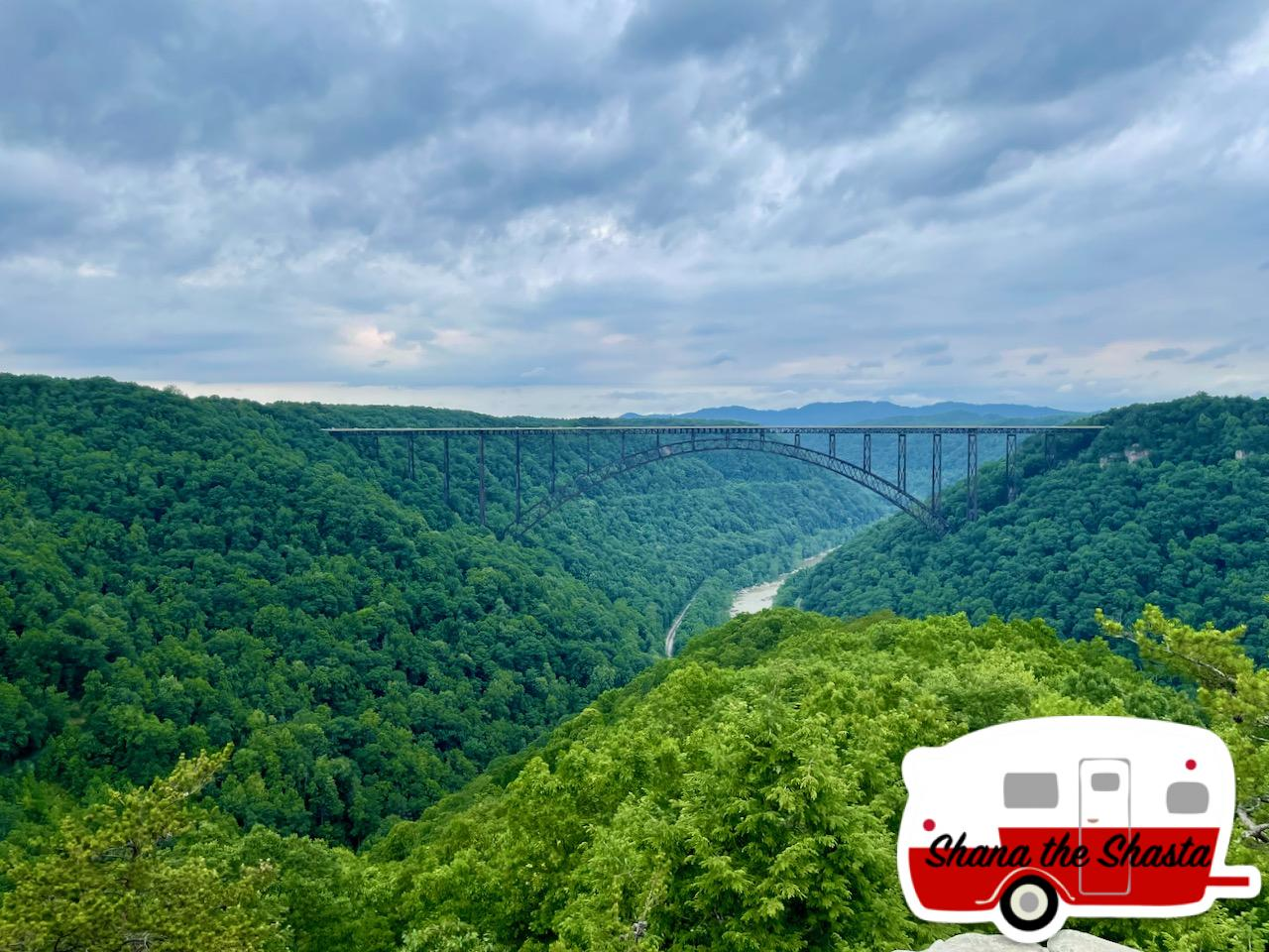 New-River-Gorge-Bridge-from-Long-Point-Trail-1