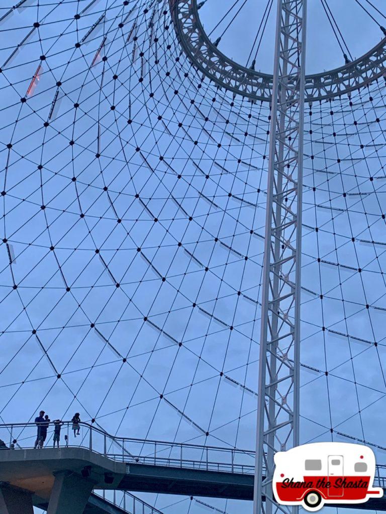 Open-Air-Light-Dome-in-Spokane