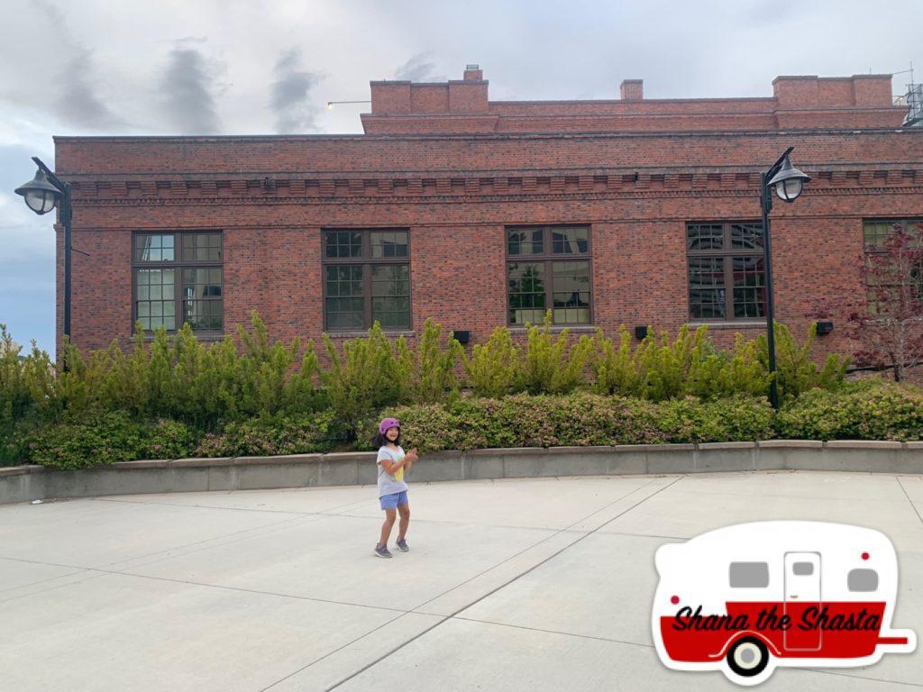 Spokane-Downtown-Science-Center