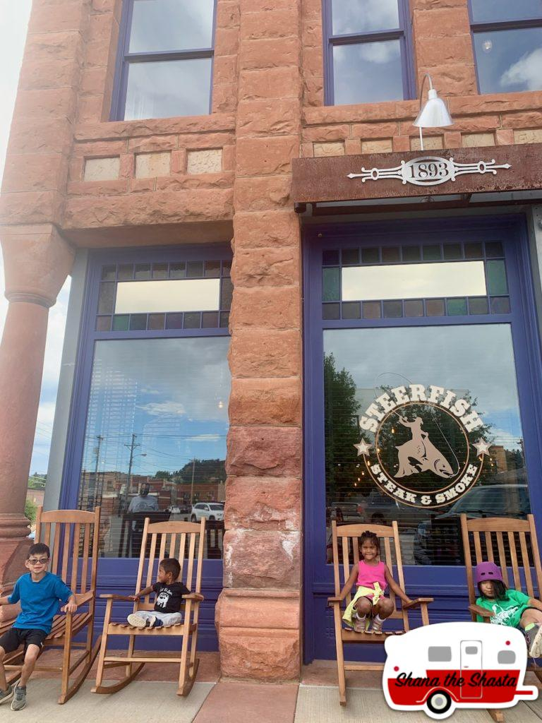 Steerfish-in-Spearfish-Rocking-Chairs