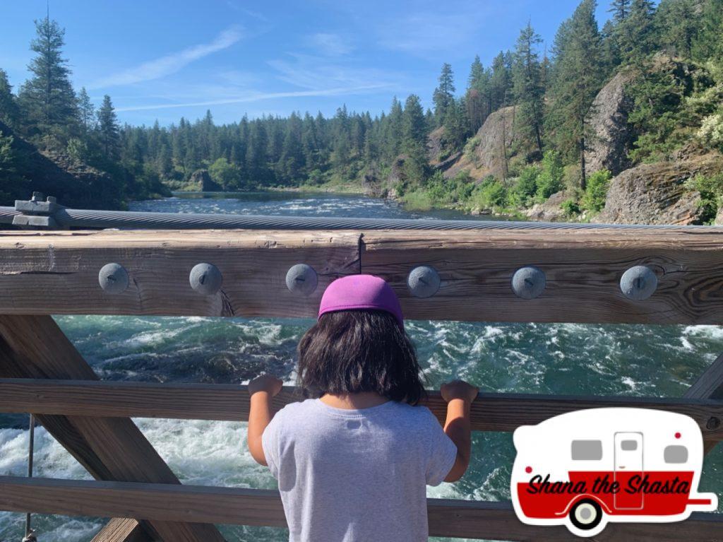 Swinging-Bridge-Overlook-Spokane-River