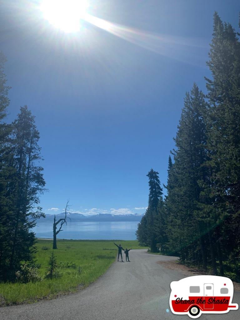Yellowstone-Lake-View-from-Bridge-Bay-Campground