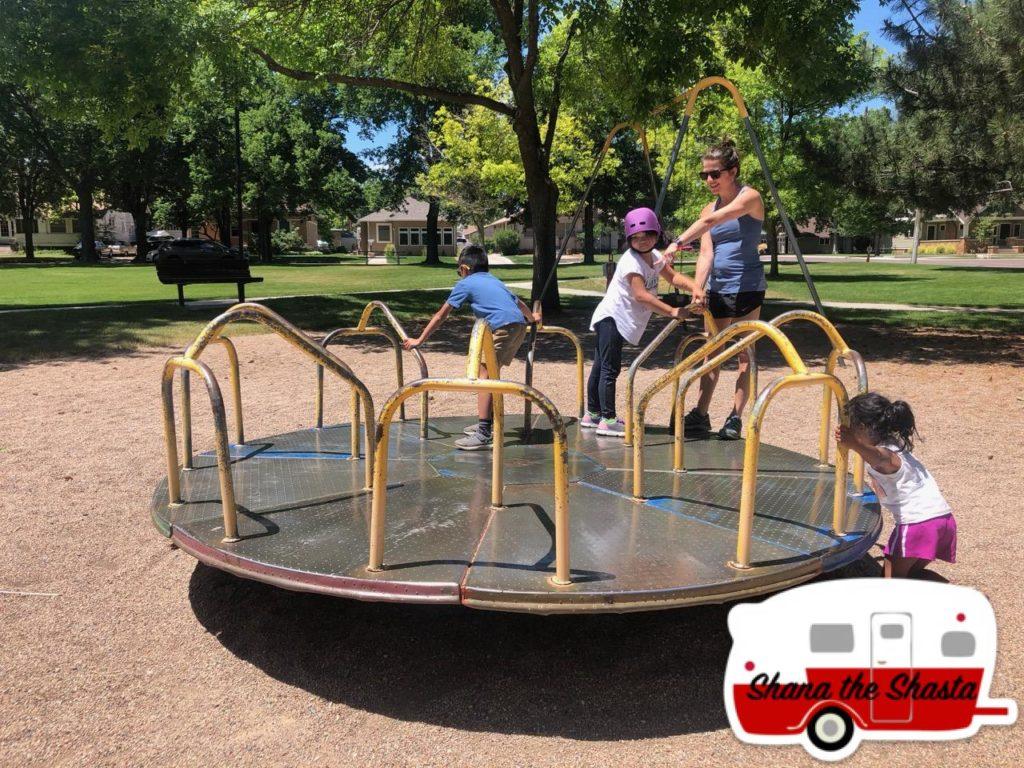 gering nebraska park playground 4