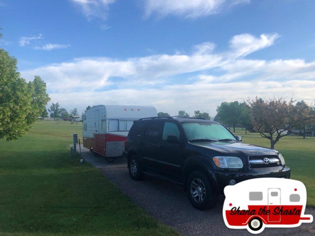robidoux campsite 3
