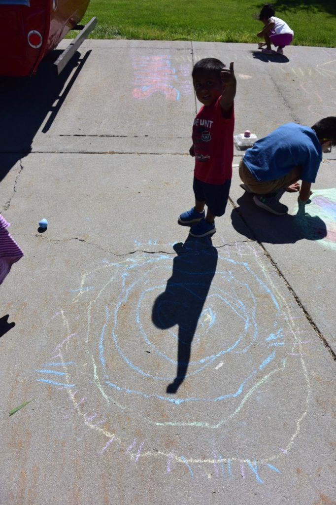 robidoux sidewalk chalk
