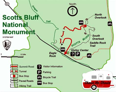 scotts-bluff-national-monument-map